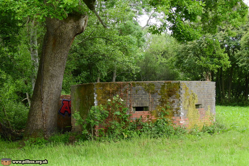 Uncovering the hidden secrets of a pillbox